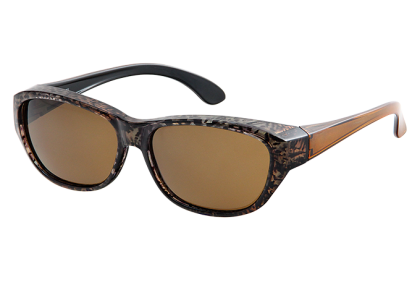 overzet-zonnebrillen - VZ-0027PX