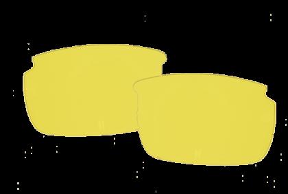FitOfars - VZ-0014 Lens brillenglazen  geel  TAC lens  VZ-0014  FitOfar