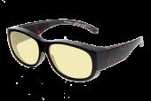 overzet-zonnebrillen - VZ-0010B