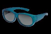 overzet-zonnebrillen - VZ-0010LK