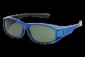 overzet-zonnebrillen - VZ-0028PK