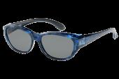 overzet-zonnebrillen - VZ-0049C