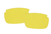 overzet-zonnebrillen - VZ-0014 Lens brillenglazen  geel  TAC lens  VZ-0014  FitOfar