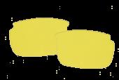 overzet-zonnebrillen - VZ-0008 Lens brillenglazen  geel  TAC lens  VZ-0008  FitOfar